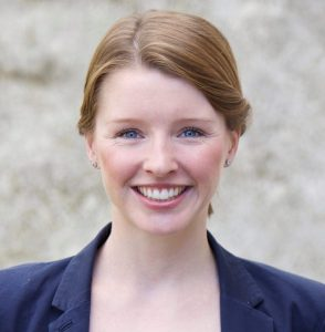 Maria Menzel, 360°-Videojournalistin IntoVR