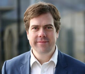 Martin Heller, 360°-Videojournalist, IntoVR-Gründer