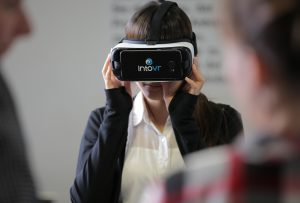 IntoVR - 360°-Videojournalismus und VR Storytelling