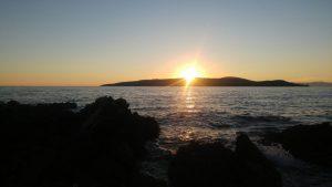 1200 Inseln. Kroatien hat rund 6.000 Kilometer Küste.