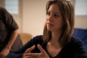 (Berichtet von ihren Erfahrungen aus mehr als einhundert 360°-Produktionen: IntoVR-Co-Founderin Susanne Dickel)