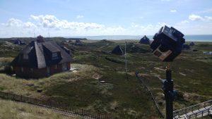 Diese Häuschen der Kersig-Siedklung kosten gerne mehrere Millionen Euro.