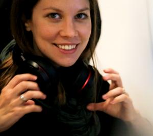 Susanne Dickel und das Team von IntoVR im Video
