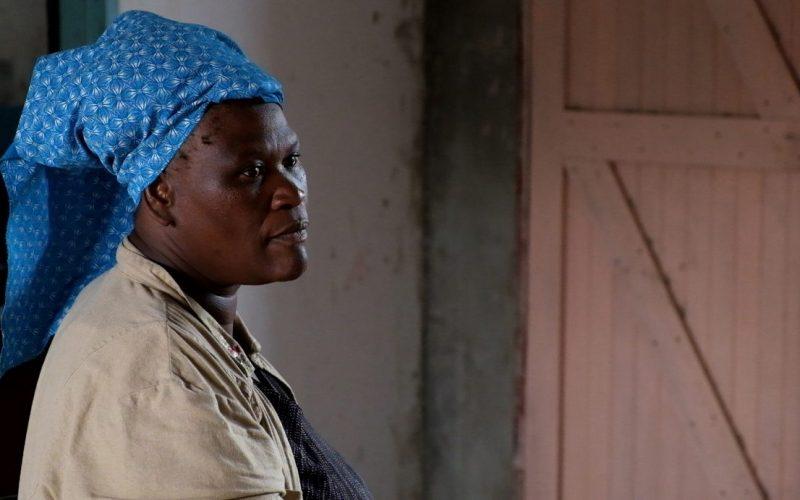 Tuduetso Gakelona vermisst ihre Ziehkinder, auch wenn sie den Kontakt abgebrochen haben.