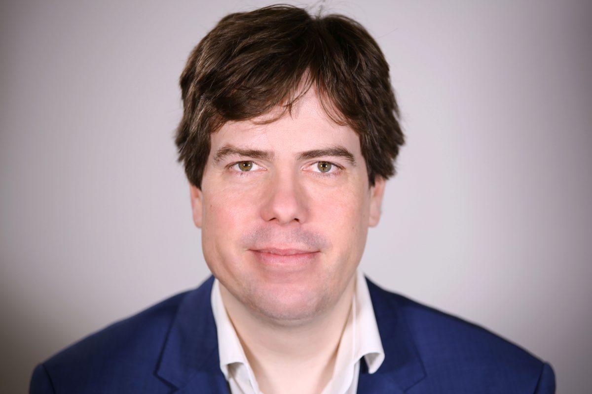 Martin Heller, IntoVR