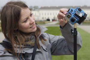 Susanne Dickel Into VR 360